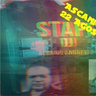 AscaniusDjSet22Agosto2021