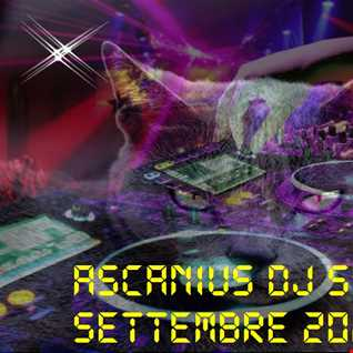 AscaniusDjSet17Settembre2021
