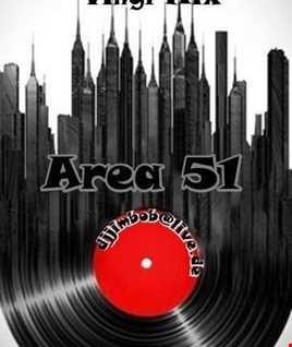 Area 51 Vinyl  Mix