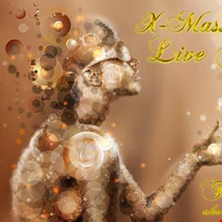 X MASS LIVE CUT  2016   TOM D aka JIM BOB
