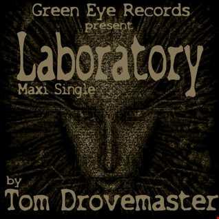 PROTOTYP [ORIGINAL MIX]  TOM DROVEMASTER  (PREVIEW) LABORATORY MAXI SINGLE