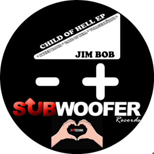 SWEET BLOOD (Original Mix) - JIM BOB *Preview*
