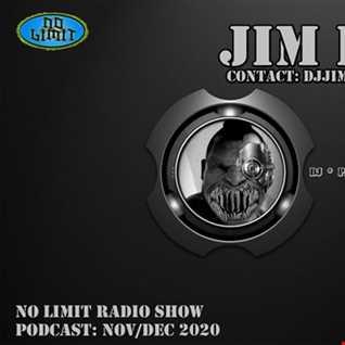 JIM BOB   NO LIMIT @ TECHNO PARADIZE