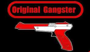ORIGINAL GANGSTER MIXXX
