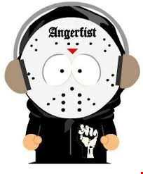 ANGERFIST TRACKS MIX