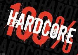 HARDCORE MIX UPLOAD 100