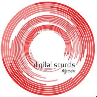 Digital Sounds (Episode 166)