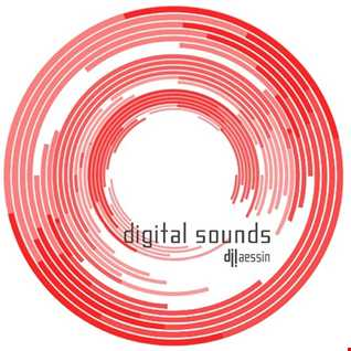 Digital Sounds (Episode 158)