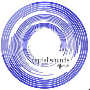 Digital Sounds (Episode 154)