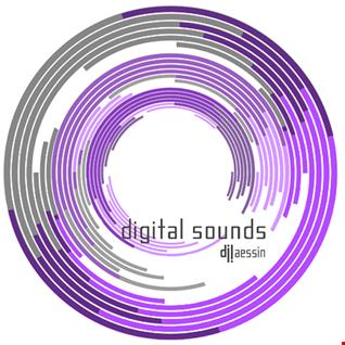 Digital Sounds (Episode 181)