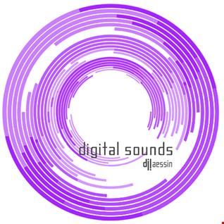Digital Sounds (Episode 161)