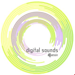 Digital Sounds (Episode 93)