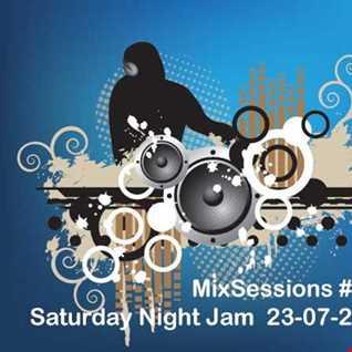 MixSessions 009   Saturday Night Jam (will.i.am 23 07 2016)