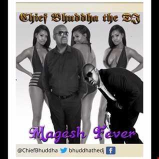 Magesh Fever   Chief Bhuddha the DJ