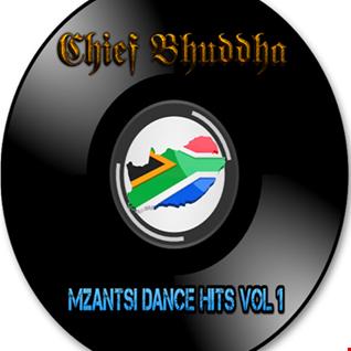 Mzantsi Dance Hits Vol 1