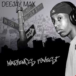 MIX HIP HOP DEEJAY MAX 25OCT2018 PART II