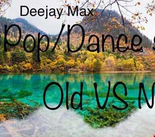 MIX POP DANCE DEEJAY MAX 4OCT2018