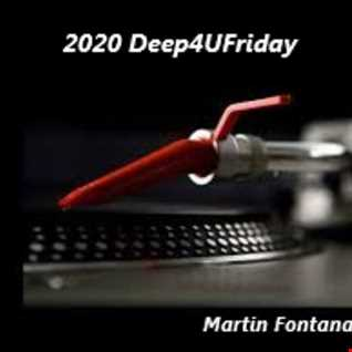 2020  Deep4UFriday
