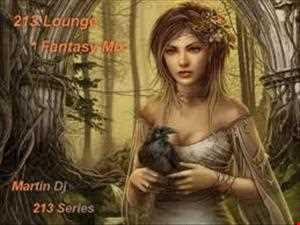 213 Lounge    *Fantasy Mix