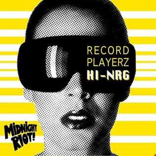 Hi NRG -  (Yam Who Remix)