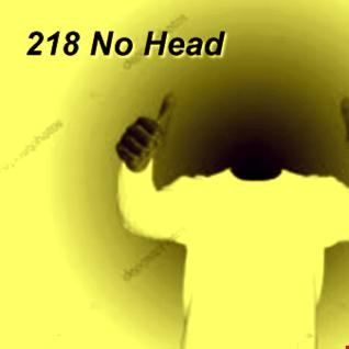 218 No Head