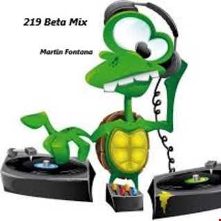 219 Beta Mix
