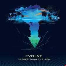 Evolve - Comfort Zone (feat. Soul Sista Shakti)