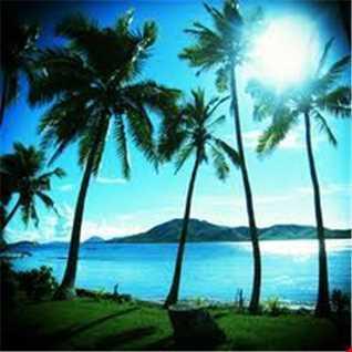 Massimiliano Pagliara - Avenue Of The Palms (Sunset Mix)