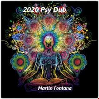 2020 Psy Dub