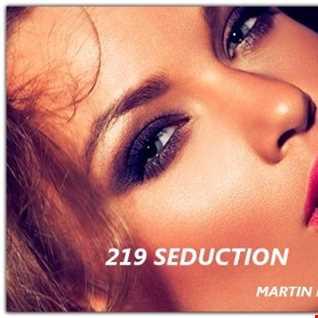 219 Seduction - Martin Fontana