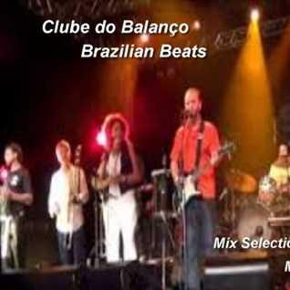 217 Musical Balance -  Brazilian Beat