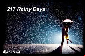 217 Rainy Days