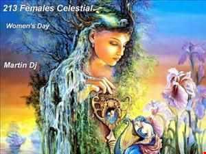 213 Females and Celestial  Women Day