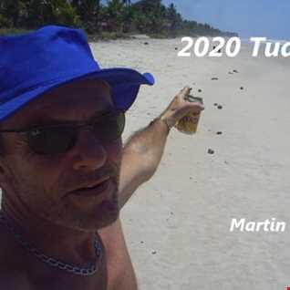 2020 Tudo Seu - Martin Fontana