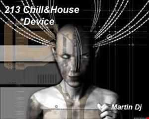 213 Chill & House - Device