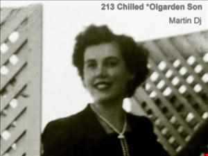 213 Chilled Olgarden Son  - Martin Fontana