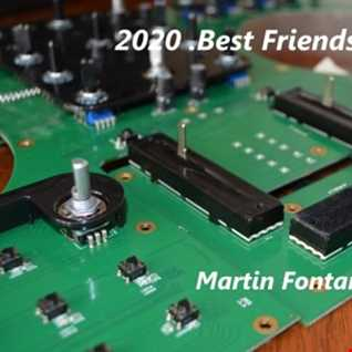 2020 Best Friends Day
