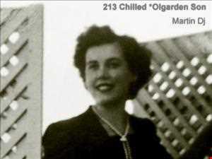 213 Chilled   *Olgarden Son