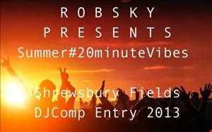 SummerVibes 20MinMix