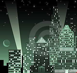 Night Time Mix