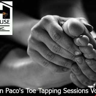 Don Paco's Toe Tapping Sessions Vol 5