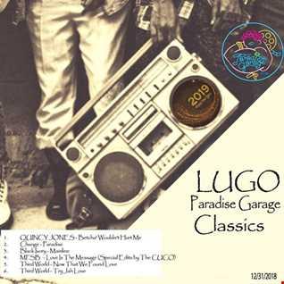 William Lugo   Garage Classics Mix