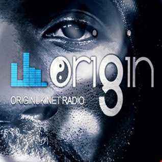 OriginUK Radio Show 25 7 17