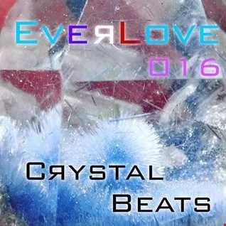 The Everlove Mix 016   Crystal Beats