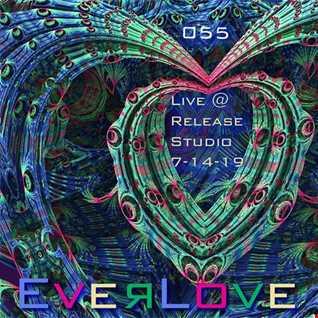 Everlove - 055 - Live at Release Studio