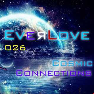 Everlove 026 - Cosmic Connections