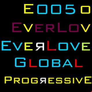 The Everlove Mix 005 - Global Progressive