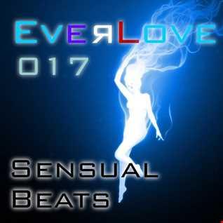 The Everlove Mix 017 - Sensual Beats