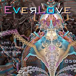 Everlove - 059 - Live: Collective Emotions