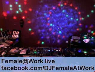 Trance Mix by Female@Work - Feed Your Hunger, Aug 01 2015